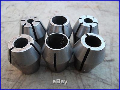 DIAMOND TOOL CO DTCO 22M Mill Horizontal vertical milling machine Rusnok head