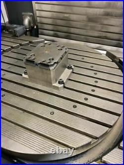 DMG Mori DMU 100 Monoblock VMC, 2008 Coolant Thru Spindle, Blum Laser, Probing