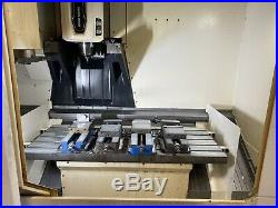 DMG Mori Seiki CMX1100V Vertical Machining Center Fanuc-Based Control