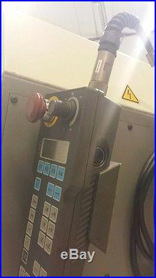 DMU80P Deckel Maho 5 Axis CNC Machine DMG, DMU80P 5 Axis