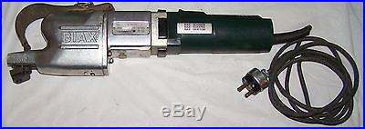 Dapra Biax-Scraper 7 ELM with Original Case AND Accesories. Runs Great