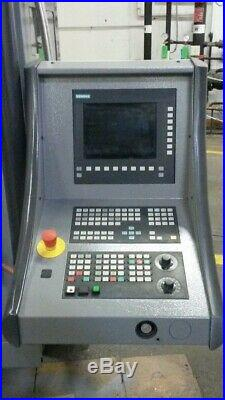 Deckel Maho DMU-35 (Stickers changed) 5 axis (3+2) CNC Machining Center