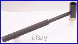 Drawbar Hammer/Wrench for Milling Machine 3/4 Hex