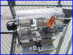 Electric Spectralight CNC Milling Benchtop Machine Drafting Tech CAD/CAM #2