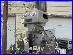 Enco Milling Machine