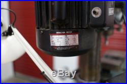 Enco Milling and Drilling Machine Model 105-110 Sargon Readout & Vice Included