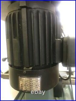 Enco Rf- 30 Milling & Drilling Machine 2hp 1280 Serial #3191, 220 Volt