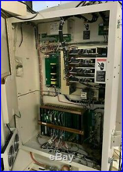 FADAL VMC 6030 HT 4 Axis Table YR 2007 UNDER POWER