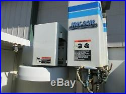 Fadal 3016 Vertical Machining Center VMC 7,500 RPM CAT 40 CNC88 21 ATC