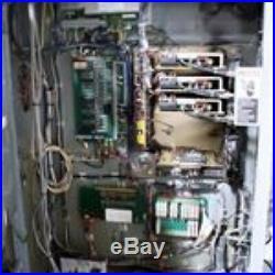 Fadal 4020HT Vertical Machining Center