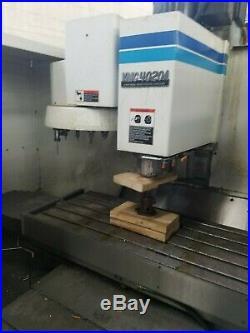 Fadal 4020 Vertical Machining Center