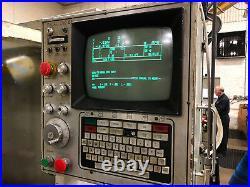 Fadal 6030 (907-1) Vert. Mach. Center, 30 X 60 Travels, Hec 88s Control, Nice