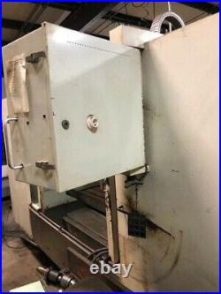 Fadal Engineering Company- Machine 20x20x40-Model VMC4020