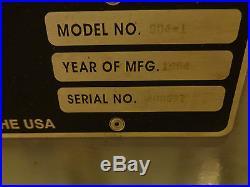 Fadal VMC3016 CNC Vertical Machining Center Mill Milling Machine FREE Loading