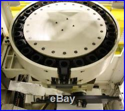 Fadal VMC4525HT (High Torque) CNC Vertical Machining Center with Fadal 4th Axis