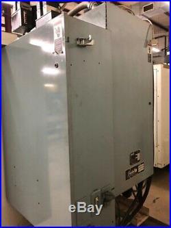 Fadal VMC-15 Vertical Machining Center, 20 x 16 x 20, New 1995