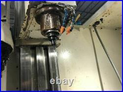 Fadal VMC 3016 CNC Vertical Machining Center
