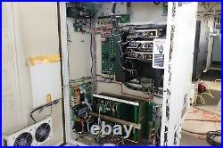 Fadal VMC 4020HT, 2001- SEE VIDEO- SIDE TOOL CHANGER haas hurco Makino