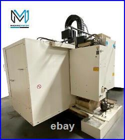 Fadal VMC 4020 Cnc Vertical Machining Center 10000 RPM MILL 2007 Haas Vf