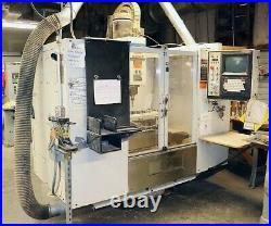 Fadal VMC 914-15 Vertical CNC Mill