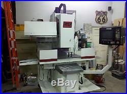 Fryer VB40 VMC CNC Vertical milling center machine
