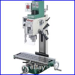 G0758Z Grizzly Mill/Drill with DRO