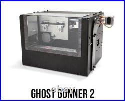 Ghost Gunner 2 CNC NO RESERVE + 4 Jigs Polymer 80, 1911, Ar15, Ar308