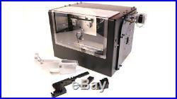 Ghost Gunner-2, Desktop Mini CNC, New in box withLaptop