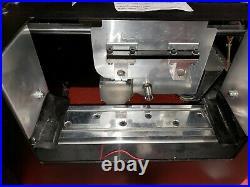 Ghost Gunner 2 Micro CNC Milling Machine