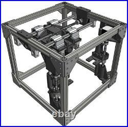 Ghost Gunner FLEX Builders' Kit Open Source, DIY CNC Milling Machine