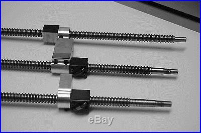 Grizzly G0704 CNC Kit W Ball Screws