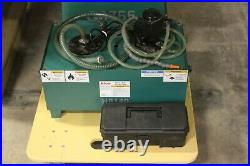 Grizzly G0755 Heavy-Duty Mill/Drill withStand & Power Feed