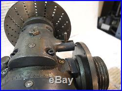 Gulledge Indexing Dividing Head