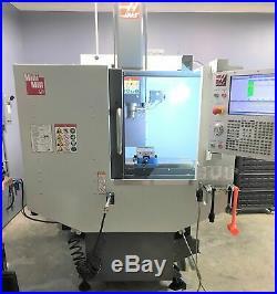 HAAS MINI MILL CNC Mill 2019