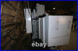 HAAS TM-2 2006 with Probe