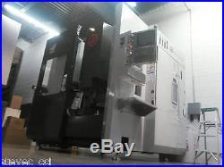 HAAS, UMC-750 5-AXIS Universal Machining Center