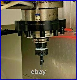 HAAS UMC and VF Coolant Ring