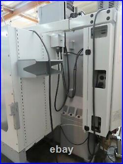 HAAS VF-2SS CNC Vertical Machining Center