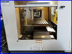HAAS VF-3SSYT WITH THRU SPINDLE COOLANT, 5th READY, PROBING, $36K OPTIONS VF-3YT
