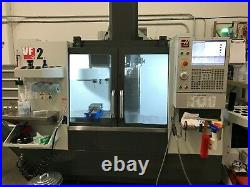 Haas 2019 VF-2 with CAT 40 Taper Excellent Condition