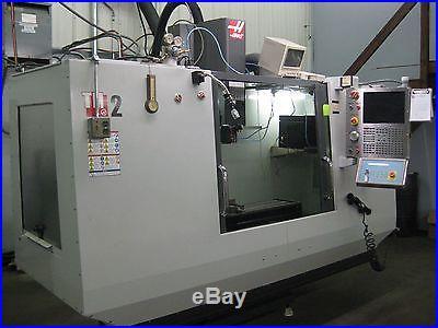 Haas CNC Lumonic Laser Welder
