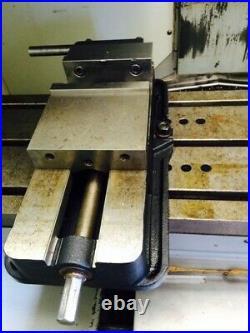Haas CNC Minimill Milling Machine