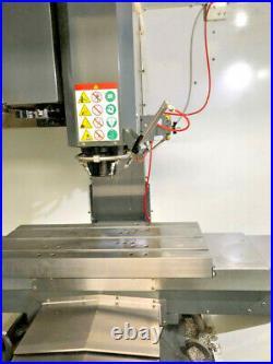 Haas DM-2 CNC Machining center, 15,000RPM, New in 2018, Compact VMC