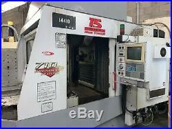 Haas HS-1 RP Horizontal Machining Center 1996 CNC