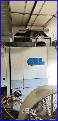 Haas HS-1 RP Horizontal Machining Center CNC MILL LATHE VF 1 2 3 4 5 6 7 SL10 20
