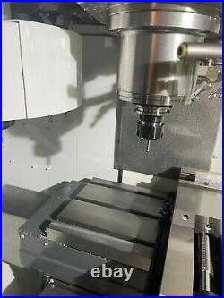 Haas Mini Mill, 16 X, 12 Y, 10 Z New 2020