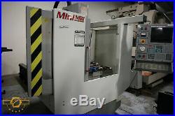 Haas, Mini Mill, Cnc Vertical Machining Center, New 2001 Jc
