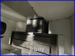 Haas Super Mini MILL 2008 1 Or 3 Phase