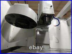 Haas Super Mini Mill 2006 10k Rpm