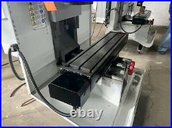 Haas TM-1 CNC Vertical Mill (2 available)